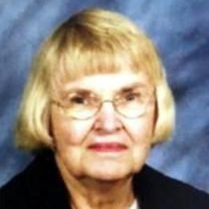 Mary Ellen Iverson