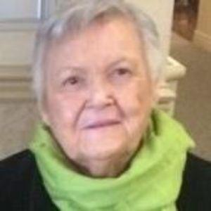 Mattie Louise Simon