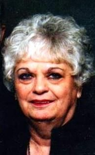 Teddi Ann Martin obituary photo