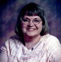 Janet Beatrice Eickerman obituary photo