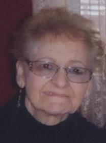 Elizabeth Ann Mockler obituary photo
