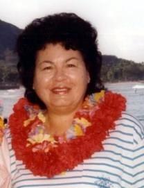 Myrtle Marie Smith obituary photo
