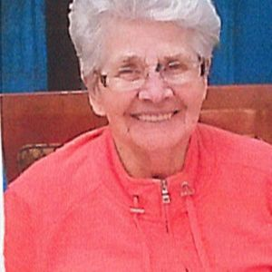Therese Le Sieur Obituary Photo