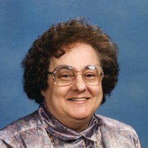 Mary A. Hinkel
