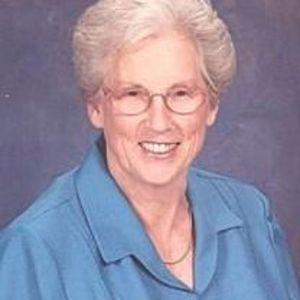 Virginia Powell Byrd