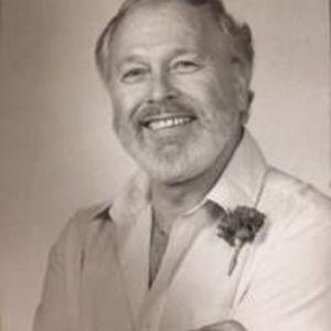 Leroy Cecil Robinson