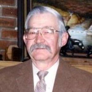 Preston Giles