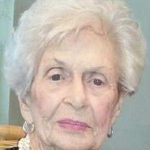 Dorothy M. Lindgren