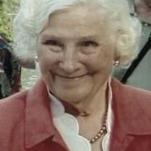 Mary Burke Davis