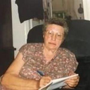 Margaret Virginia Saine