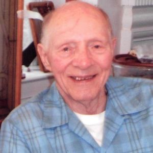 Lawrence D. Beck, Sr. Obituary Photo