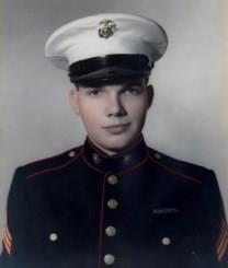 William Oliver Smith obituary photo