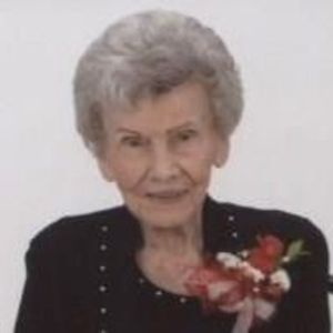 Helen Marie WAGNER