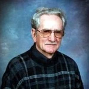 Ralph Lawrence Hollifield