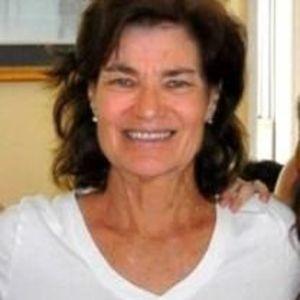 Christie McCarthy Stier