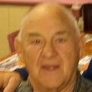 "Chester M. ""Pete"" Crowell III Obituary Photo"