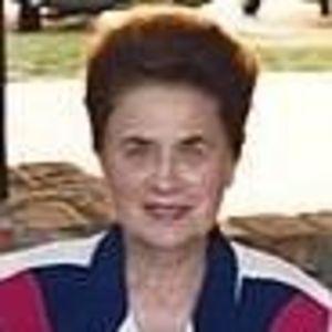 Daisy Desanka Vasilovich