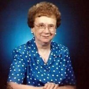 Lucille Ann Choens