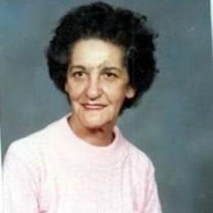 Jacqueline T. Cox