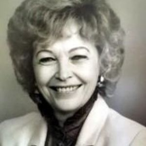 Patsy Janine Adam