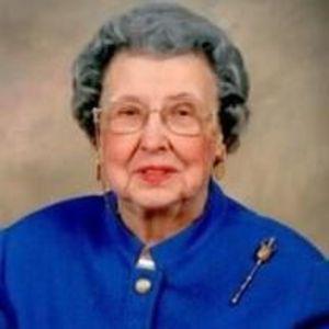 Virginia Lewis Dalton