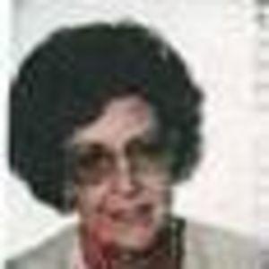 Gladys E. Foreman