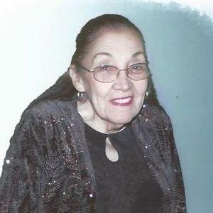 Anna Luisa Lewis