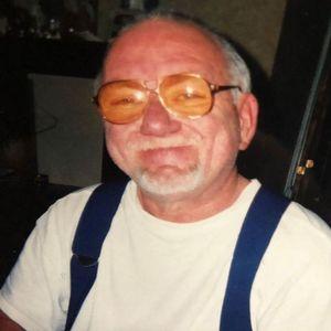 Edward T.  Overka Obituary Photo