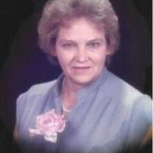 Dorotha Mae Dutton