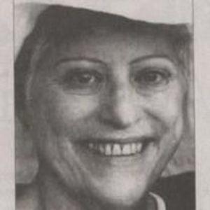 Elizabeth Stewart Mayfield