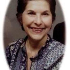 Maria Frias Reece