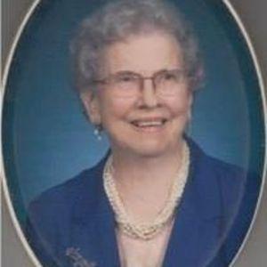 Helen McEntyre Merritt