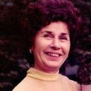 Lucille V. Akers
