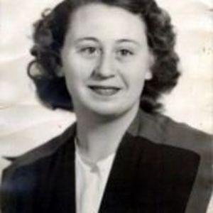 Vaney Louise Dewberry Poindexter Kropff