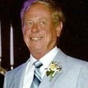 Lloyd R. Crouse