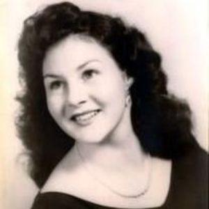 Dorothy Holloway