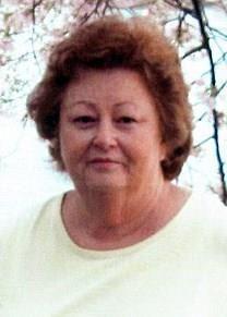 Linda Lee Hardin obituary photo