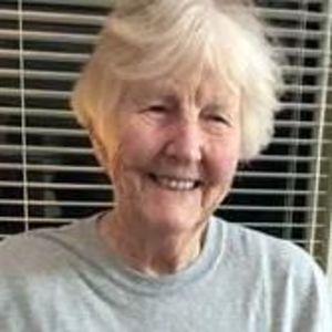 Nancy Chamberlin Parrigin