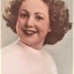 Marilyn Joanne Dawson