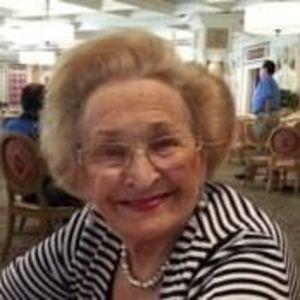 Bella Gutraiman Robbins