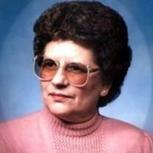 Nellie Mae Coffey Sallinger