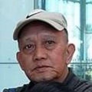 Reynaldo Cayamanda Flores