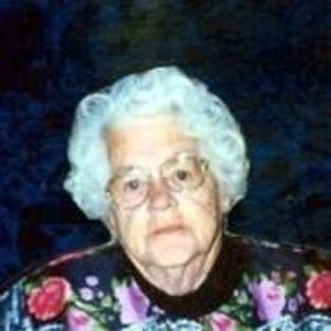 Granny Pete Simmons