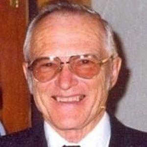Harry Joseph Taylor