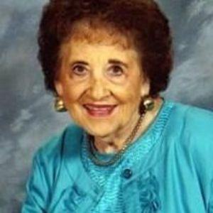 Patsy R. Harmon