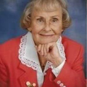 Gloria Jean Lawhorn