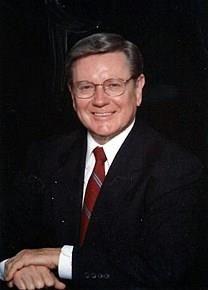 Charles Marion Whitten obituary photo