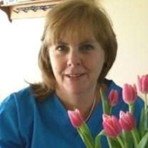 Nancy Linda Fuller