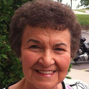 Maxine Jenson