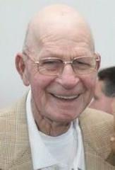 John Clark Tomlin obituary photo